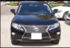 Used 2013 LEXUS RX BH511877 for Sale Imagen