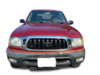 Used 2004 TOYOTA TACOMA BH512569 for Sale Imagen