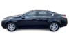 Used 2009 ACURA TL BH512610 for Sale Image