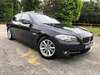 Used 2012 BMW 5 SERIES BH524592 for Sale imagem