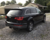 Used 2009 AUDI Q7 BH524741 for Sale Image