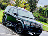 Used 2015 LAND ROVER DISCOVERY 4 BH526859 for Sale სურათი