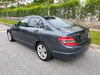 Used 2010 MERCEDES-BENZ C-CLASS BH529786 for Sale Image