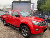 Used 2015 ISUZU D-MAX BH535405 for Sale სურათი