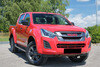 Used 2019 ISUZU D-MAX BH535459 for Sale სურათი