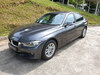 Used 2014 BMW 3 SERIES BH537135 for Sale სურათი