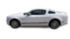 Used 2014 FORD MUSTANG BH537335 for Sale Image