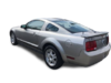 Used 2008 FORD MUSTANG BH537341 for Sale Фотография