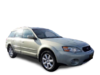 Used 2006 SUBARU OUTBACK BH537507 for Sale სურათი