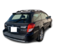 Used 2009 SUBARU OUTBACK BH537529 for Sale Фотография