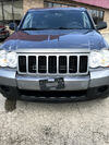 Used 2008 JEEP GRAND CHEROKEE BH537608 for Sale Фотография