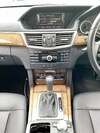 Used 2010 MERCEDES-BENZ E-CLASS BH557874 for Sale Фотография