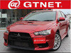 Used 2012 MITSUBISHI LANCER EVOLUTION BH558438 for Sale Фотография