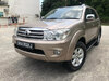 Used 2011 TOYOTA FORTUNER BH567060 for Sale Image