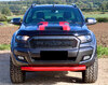 Used 2018 FORD RANGER BH569376 for Sale Imagen