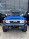 Used 2007 TOYOTA FJ CRUISER BH580187 for Sale Фотография