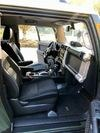 Used 2012 TOYOTA FJ CRUISER BH580605 for Sale Фотография