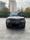 Used 2015 LAND ROVER DISCOVERY 4 BH581987 for Sale Фотография