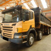 Used 2012 SCANIA P SERIES BH586275 for Sale სურათი