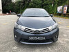 Used 2014 TOYOTA COROLLA ALTIS BH589257 for Sale Image