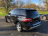 Used 2014 MERCEDES-BENZ ML CLASS BH589885 for Sale Imagen