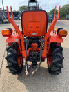 Used 1985 KUBOTA KUBOTA OTHERS BH589937 for Sale Image