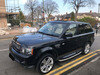 Used 2012 LAND ROVER RANGE ROVER SPORT BH589993 for Sale Image