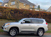 Used 2010 TOYOTA LAND CRUISER BH590003 for Sale Image
