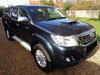Used 2014 TOYOTA HILUX BH590010 for Sale Imagen