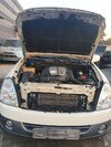 Used 2007 SSANGYONG REXTON BH590707 for Sale Image