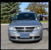 Used 2016 DODGE JOURNEY BH594963 for Sale სურათი
