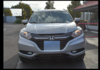 Used 2016 HONDA HR-V BH594964 for Sale Image