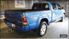 Used 2008 TOYOTA TACOMA BH595004 for Sale Image