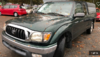 Used 2003 TOYOTA TACOMA BH595039 for Sale სურათი
