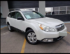 Used 2011 SUBARU OUTBACK BH595546 for Sale Image