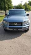 Used 2006 HONDA RIDGELINE BH595562 for Sale სურათი