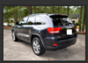 Used 2012 JEEP GRAND CHEROKEE BH595757 for Sale Image