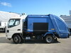 Used 2009 MITSUBISHI CANTER BH600951 for Sale imagem