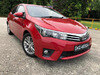 Used 2014 TOYOTA COROLLA ALTIS BH601017 for Sale imagem