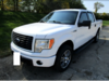 Used 2014 FORD F150 BH601121 for Sale Фотография