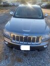 Used 2012 JEEP GRAND CHEROKEE BH601231 for Sale Фотография