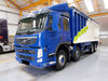 Used 2011 VOLVO FM  BH601272 for Sale Фотография