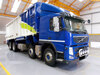 Used 2010 VOLVO FM  BH601291 for Sale imagem