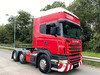 Used 2010 SCANIA R SERIES BH601309 for Sale imagem
