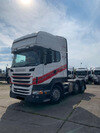 Used 2011 SCANIA R SERIES BH601310 for Sale Image
