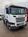 Used 2016 SCANIA G SERIES BH601313 for Sale imagem