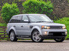 Used 2010 LAND ROVER RANGE ROVER SPORT BH601420 for Sale Фотография