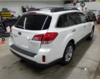 Used 2013 SUBARU OUTBACK BH604631 for Sale Image