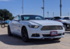 Used 2016 FORD MUSTANG BH605418 for Sale imagem