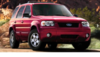 Used 2007 FORD ESCAPE BH605566 for Sale imagem